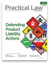 Practical Law - The Journal, Litigation
