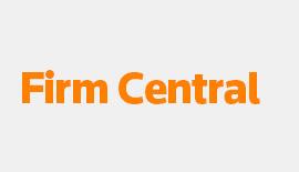 Firm Central login