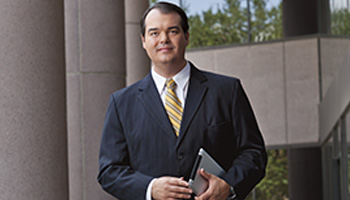 Tim Johnson, Attorney, Houston, Texas