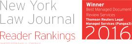 NY Law Journal logo