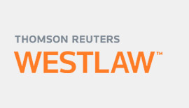 Thomson Reuters Westlaw login