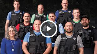 San Bernadino Police Department
