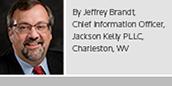 By Jeffrey Brandt, Principal, Brandt Professional Services, Ashburn, VA