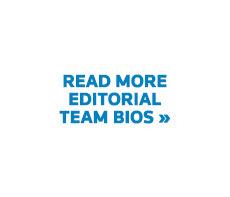 Read more editorial team bios »