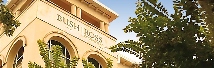 Bush Ross Attorneys